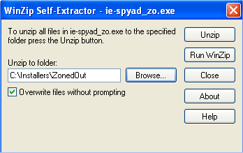 IE-Spyad - Dell Community